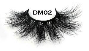 eyelashes wholesale 20mm