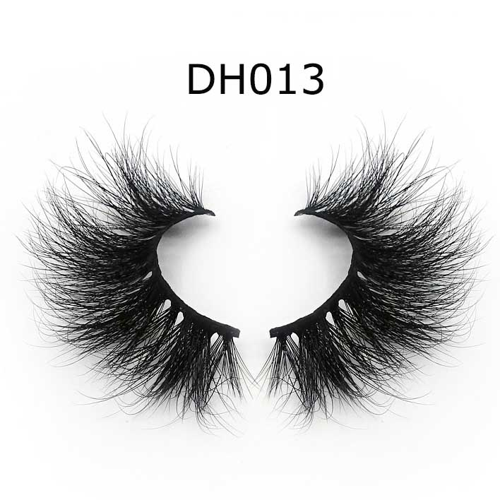 wholesale 25mm 3d mink lashes