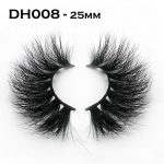 mink 25mm lashes