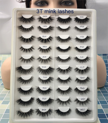invisible lashes