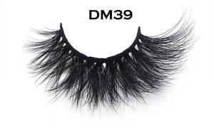 20mm 3D mink lashes