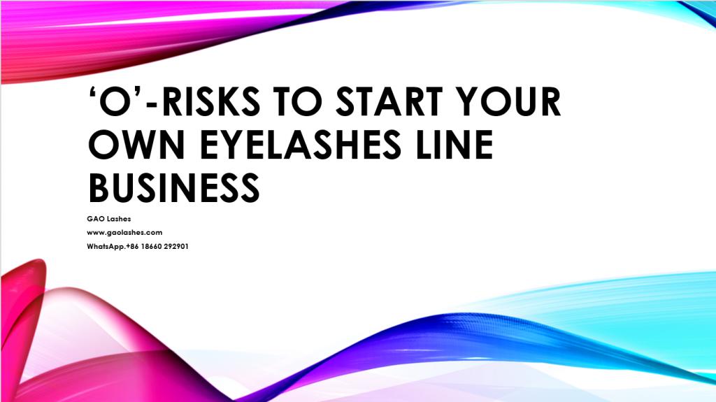 eyelashes wholesale
