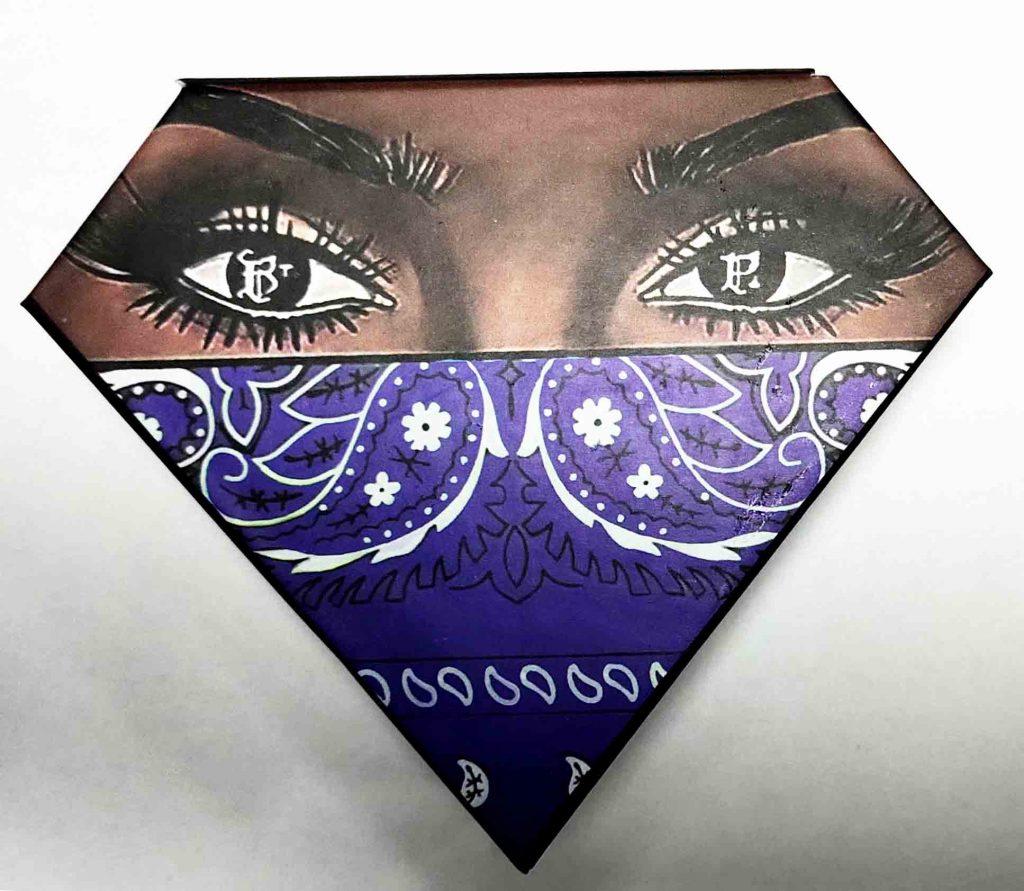 Customize Eyelash Packaging Box