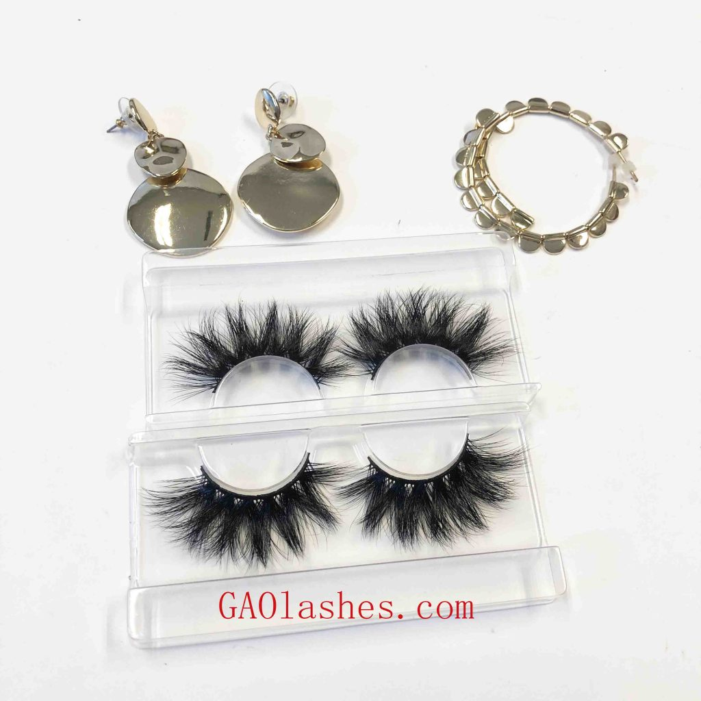 eyelashes factory
