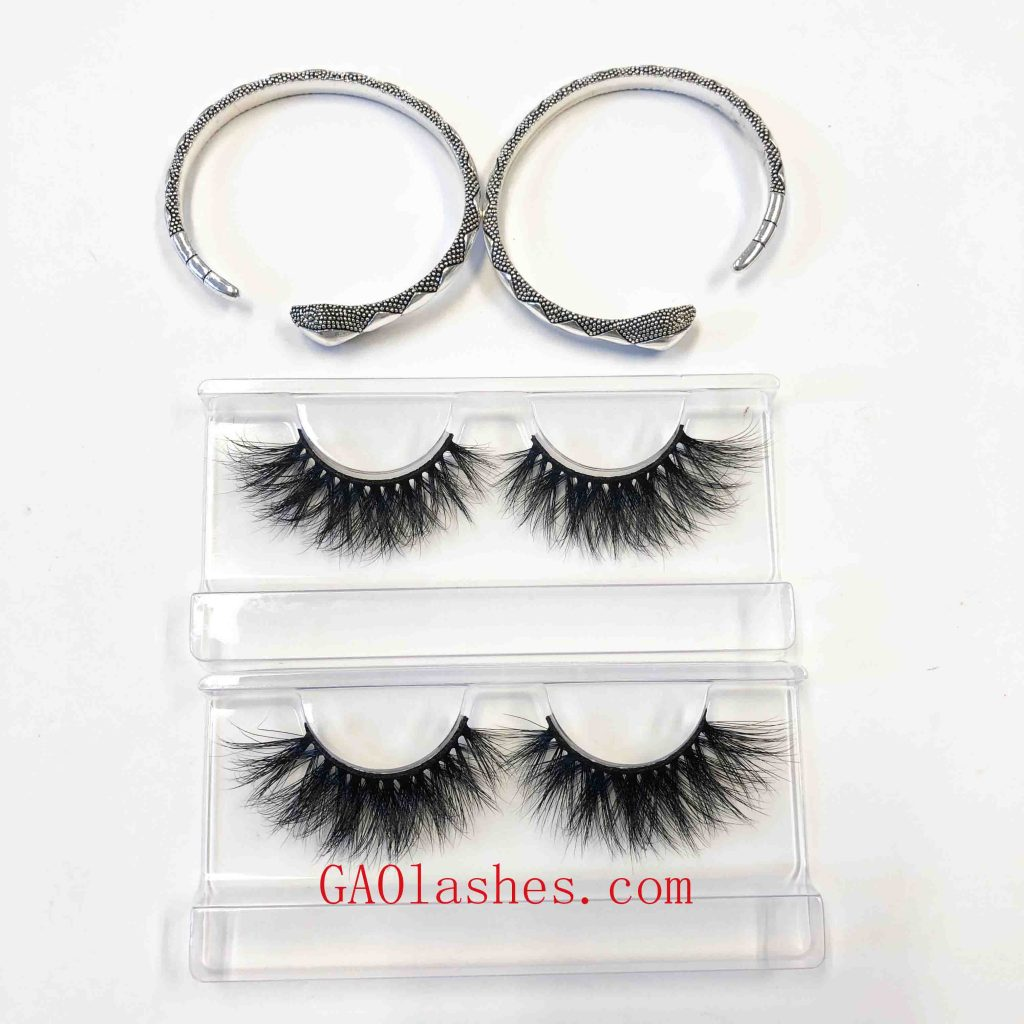eyelashes vendor