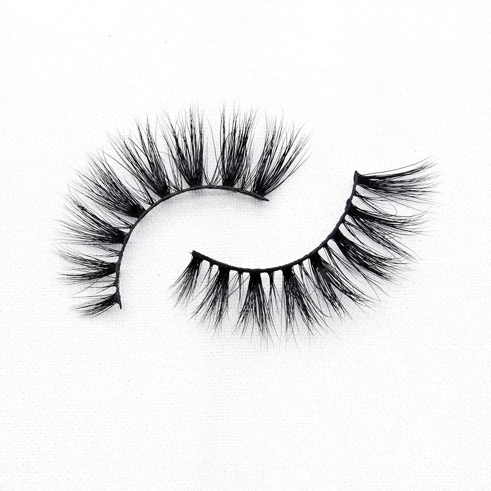 4D mink eyelashes